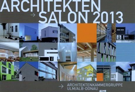 Architektensalon 2013